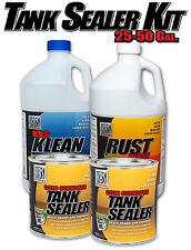 Fuel Tank Sealer Kit - KBS Coatings - 25-50 Gallon Tank Sealer Kit
