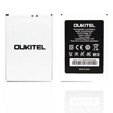 Bateria original para Oukitel U22 (3.8V, 2700 mAh)