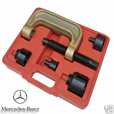 Mercedes Front Lower Ball Joint Tool 2002-09 E Class W211 220 230 In Situ