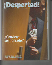 Despertad Enero De 2012 Volume 93 No 1 Spanish Edition