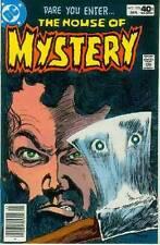 House of Mystery # 276 (Nestor Redondo) (Estados Unidos, 1980)