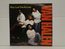 VAN HALEN Why can't this be love 9287407