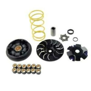 Kit Variator Tun' R Racing For Peugeot Scooter 50 Ludix New