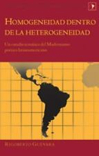 Homogeneidad dentro de la heterogeneidad: Un estudio temático del Modernismo poé