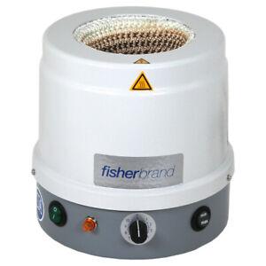 Fisherbrand Heizmantel Heizhaube Heating Mantle Control 120 V 165 W 250 ml