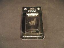 Zippo lighter. Reg street chrome. New in pack
