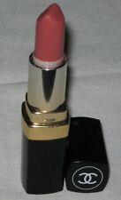 Vintage HTF Chanel Rouge A Levres Creme Escapade Dessert Rose Full Size New
