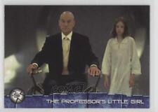 2003 Topps X-Men 2: United #49 The Professor's Little Girl Non-Sports Card 1k3