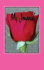 My Journal by Clare Vining (2015, Paperback)