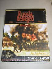 Russia Besieged 1941-1945 Deluxe Edition (New)