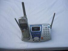 Vtg Panasonic Telephone KH-TG 2730S Multi-Talk Expandable to 8 Digital-     #27S