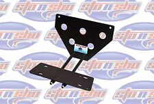 2005-2009 Ford Mustang GT and V6 - Removable Front License Plate Bracket