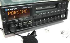 Blaupunkt Bremen SQR Porsche 911 964 Bluetooth + Freisprecheinrichtung Radio Mic