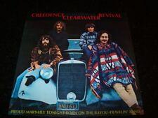 "7"" EP 45 P/S - CREEDENCE CLEARWATER REVIVAL - O MELHOR DE - 1978 - BRAZIL"