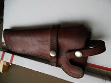 """Holster S&W 21 26 Brown Leather LH Mod 20 21 22 23 24 25 26 27 28 29 50 57 5"""" 6"""""""