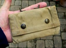 Wwi Us Medic Medical Pouch M1910 Mills 1918