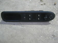 Peugeot 407 -   4 way electric window switch pack  2008