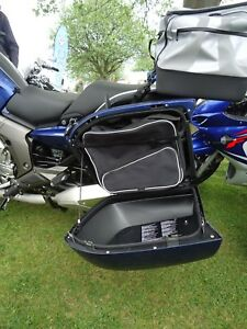 PANNIER LINER BAGS INNER BAGS TO FIT BMW R1200RT LC NEW PANNIERS K52