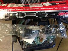 Cardone 60-2008 CV Axle Shaft - Constant Velocity Drive Axle, Front Left, New