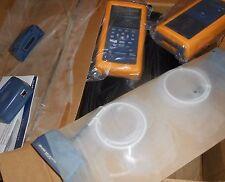 2006 FLUKE DSP-4000 CABLE ANALYZER & DSP-4000SR SMART REMOTE NEW IN BOX
