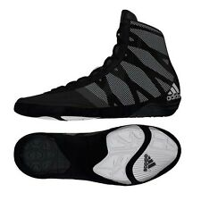 Adidas Pretero III Wrestling Shoes Boots 3 Professional Lightweight Black