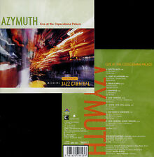 AZYMUTH  live at the Copacabana Palace 1979