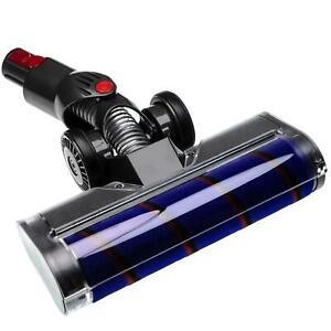 Hartbodendüse Softroller motorisiert mit weicher Bürste für Dyson V7, V8