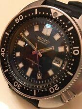 Seiko 6105-8110 Vintage Diver Automatic  Apocalypse Now
