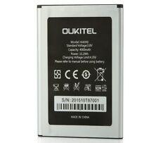 Bateria reemplazo 4000 mah para Oukitel K4000 ,Oukitel K4000 Lite