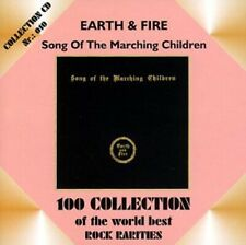 CD - Earth & Fire / Song Of The Marching Children (3022)