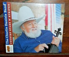 Country Stars n' Stripes by Charlie Daniels (CD, 2005, Blue Hat Records)