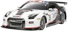 Tamiya 1/10 RC Car No.488 SUMO POWER GT NISSAN GT-R TA06 58488 EMS w/ Tracking