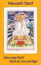 Neuzeit-Tarot - Kartendeck mit Tarotkarten 78 Arkanen