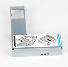 """Dell 9W8C4 Y004G 3.5"""" to 2.5"""" Adapter for F238F D981C X968D SAS/SATA Tray Caddy"""