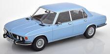 BMW 3.0S E3 2nd Series 1971 hellblau metallic 1:18 KK Scale 180401
