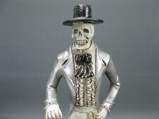 Figura Gótica knochenmann Esqueleto Esqueleto 52cm