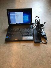 Acer TravelMate tm8172t-3519 i3-U 330 1.20GHz 4GB RAM 320GB Windows 10 Pro