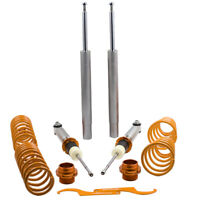 Coilovers Shock Kit for BMW 5 Series E34 525i 530i 540i 524TD 524TDS 530Di 88-97