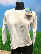 Patagonia Capilene Kids size 10 crew neck shirt Base Layer