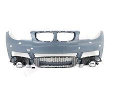 PARECHOC PARE CHOC AVANT PACK M POUR BMW SERIE 1 E82 E88 DE 2007 A 2012 AVEC PDC