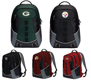 """Officially Licensed NFL Personnel Backpack 19"""" by The Northwest Company"""
