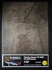 Planche plaques PSP WW2 1/32 - NT0076