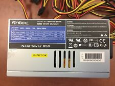 Antec NeoPower 650XR (Power Supply)