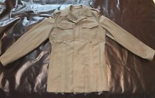 German Army Field Jacket Olive Green New