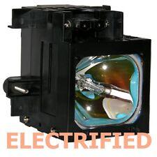 SONY XL-2100 XL2100 XL-2100U LAMP IN HOUSING FOR TELEVISION MODEL KDF42WE655