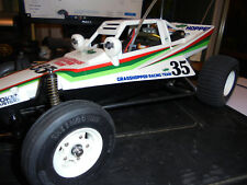 1986 >  oem > RTR   VINTAGE  grasshopper....!!!!, 1:10 TAMIYA, rare  find, SWEET