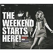 Various Artists - Weekend Starts Here The (2008)