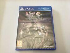 DISSIDIA FINAL FANTASY NT PS4 Brand New Sealed Playstation 4