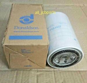 Cat Engine Oil Filter for Perkins (2654407) ,Volvo (3976603), Donaldson P554407