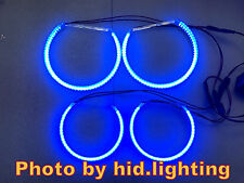 BMW Angel Eye Halo Light LED SMD Blue E83 E46ti X3 compact 3 series lamp clear